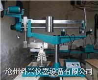 江苏水泥电动抗折试验机供应商 DKZ-5000型