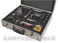 NJ-CR型混凝土钢筋锈蚀&电阻率综合测定仪 NJ-CR型