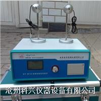 动弹性模量测定仪产品用途 DT-W18型