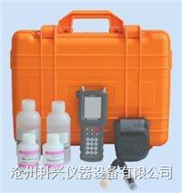 NJAL-H混凝土碱含量快速测定仪 NJAL-H型