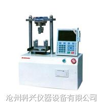 10KN数显水泥电动抗折试验机 YDW-10型