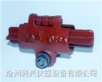 旋转扣件,十字扣件,连接扣件 GKUф48A型