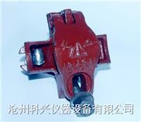 国标直角扣件 GKZф48A