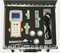 便携式氯离子含量快速测定仪 SSWY-610型