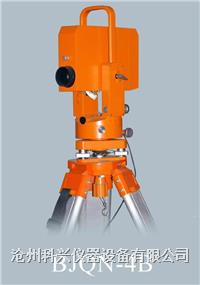 桥梁挠曲度检测仪 BJQN-4B型