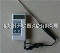 混凝土测温仪说明 JDC-2型