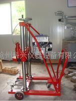 混凝土钻孔取芯机价格 HZ-20型