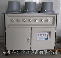 混凝土渗透仪工作原理 HP-4.0型