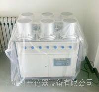 自动调压混凝土渗透仪 HP-4.0型