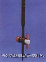 茶色滴定管(1.008-30-ATF) Fortuna茶色滴定管(1.008-30-ATF)