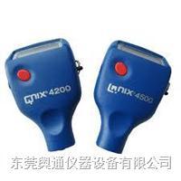 QNix4500两用涂层测厚仪 QNix4500