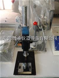 压力测试架,手摇推拉力架,压力架 AT-211