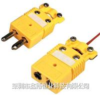 OSTW-CC系列帶尾夾熱電偶連接器