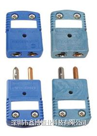OSTW/HSTW熱電偶連接器