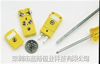 GMP/HGMP抗干擾熱電偶連接器