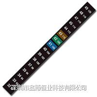 RLC-60測溫紙|omega測溫紙|美國omega可逆測溫紙