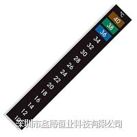 RLC-70測溫紙|omega測溫紙|美國omega可逆測溫紙