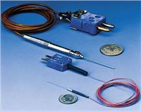 Omega注射器針頭熱電偶探頭