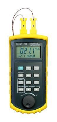 CL3515R溫度計校驗儀