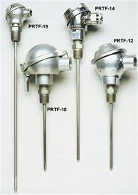 PRTF-12/18/19/14系列接線盒保護頭工業鎧裝熱電阻