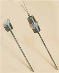 NB1帶螺紋接口熱電偶探頭
