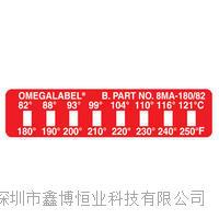 测温试纸8MA-180/82美国OMEGA**供应