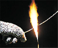 美國Omega超高溫熱電偶線