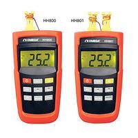 HH800A,HH801A,HH801B溫度計