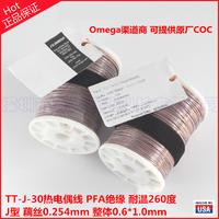 TT-J-30-SLE熱電偶線