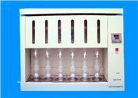 脂肪测定仪 SZF-06B(停产,SZF-06A SZF-06C替代)