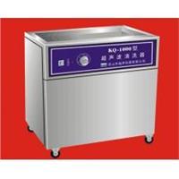 系列超声波清洗器 KQ-2000E