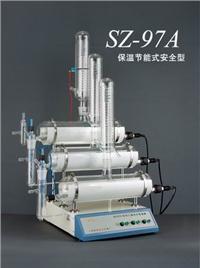 自动纯水蒸馏器 SZ-97A