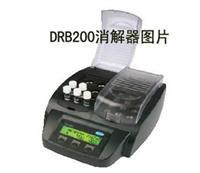 化学耗氧量COD分析仪 DRB200-02