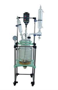 玻璃反应釜 GR-10