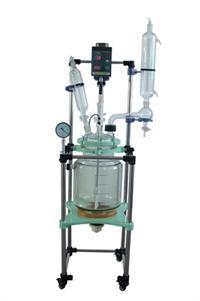 玻璃反应釜 GR-30