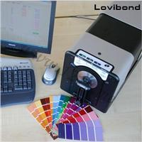 全能型台式表面色度色差仪 RT850i