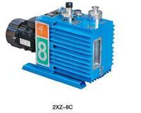 旋片式真空泵 2XZ-8C