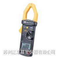 TES-3079K 单相/三相多功能电力钩表 TES-3079K