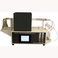 硫含量试验器 SYD-387