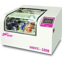 台式全温度恒温高速培养摇床 HNYC-100B