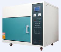 程控一体式陶瓷纤维电阻炉 SX2-12-16TDP