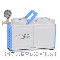 隔膜真空泵 GM-0.5B