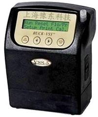 VSS-5系列 進口個人空氣采樣泵 VSS-5