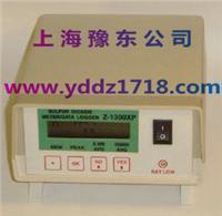 泵吸式二氧化硫檢測儀Z1300XP Z-1300XP