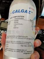 美國愷加CALGAZ標準氣體船用標定氣體gx-2009樣氣