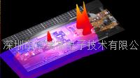 溫度掃描儀 Heat Scanner