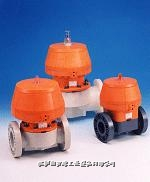 GF气动隔膜阀 025/028型