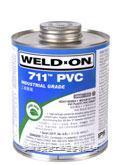 711 PVC 管道胶粘剂 711