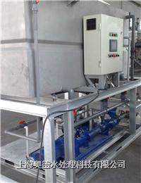 絮凝剂乳液投加系统