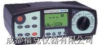 通用接地/绝缘电阻测试仪 M12088